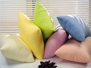 о подушках
