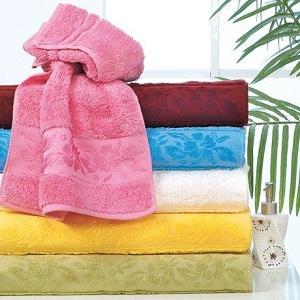 полотенце махра