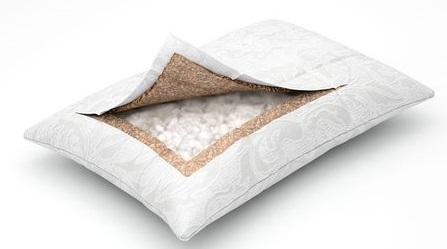 подушка кедр