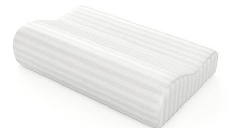 подушка мемори мини