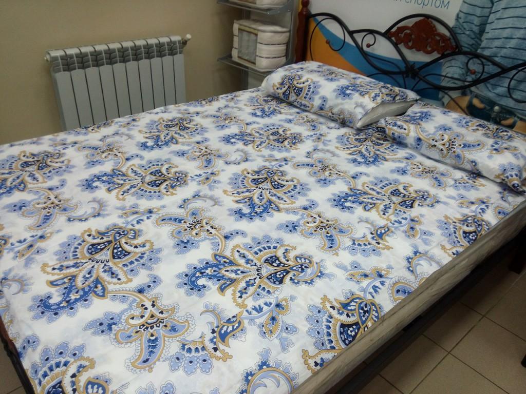 постельное белье облегченная бязь