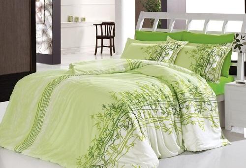 постельное бамбук